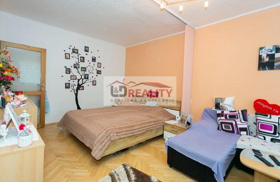 Zľava!! Ponúkame veľký  2 izbový byt v Banskej Bystrici – Fončorda