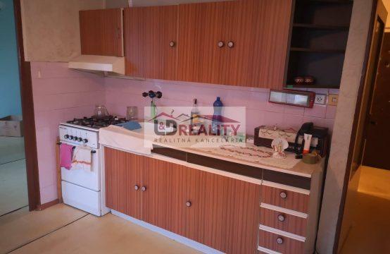 Na predaj 2 izbový byt v Kokave nad Rimavicou