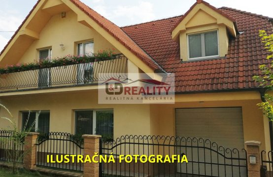 !!!EXKLUZÍVNE NA PREDAJ kompletne zrekonštruovaný dom v Detve!!!